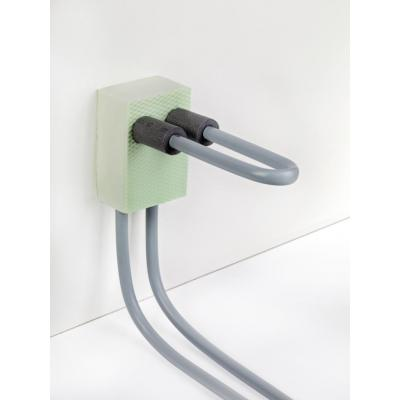 STABIL connect block for radiators in PUR