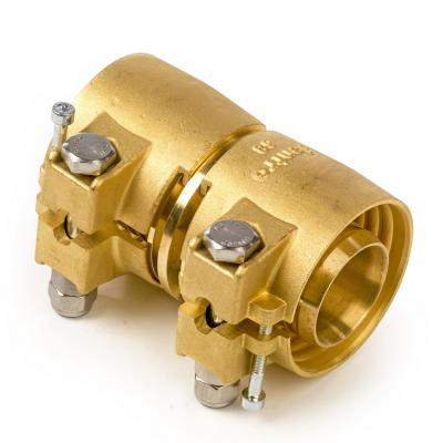 Coupling SDR 7.4 Clamp