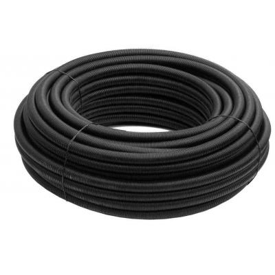 Universal tube PEX in black casing