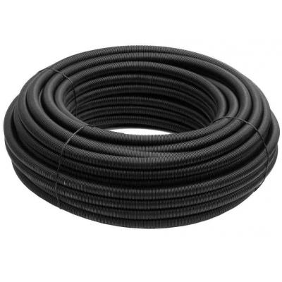 Universal tube Black casing for PEX and STABIL