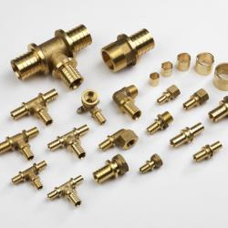Compression Fittings SDR 7.4
