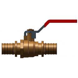 Ball valve part
