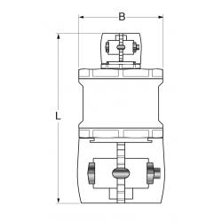 reducer 7.4 clamp