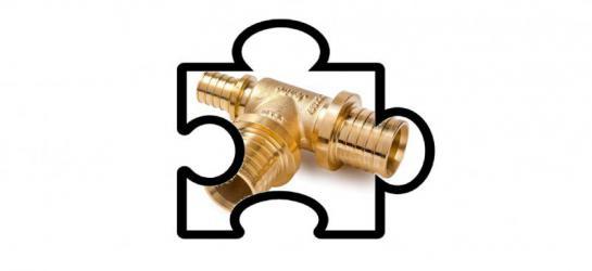 Tee puzzle
