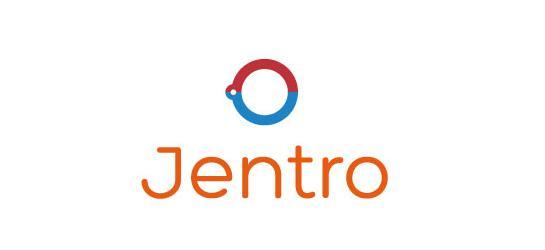 Nieuw logo jentro