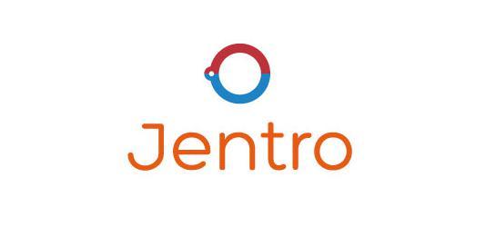 Jentro logo
