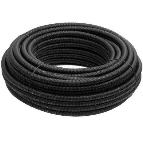 Universal tube PEX in black casing 1